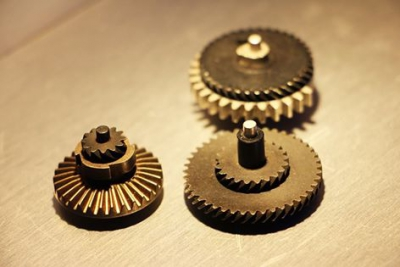 SR25 Helical Gear Set ( P502M )