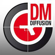 New exclusive distributor for France(DM diffusion)