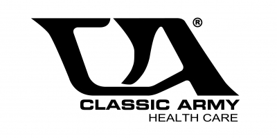 CLASSIC ARMY HEALTH CARE PRODUCTS