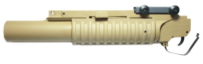 M203 Grenade Launcher Military Type (Long)