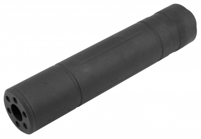 Aluminium Silencer (155mm)