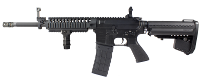 CAECR-4 Enhanced Combat Rifle 4