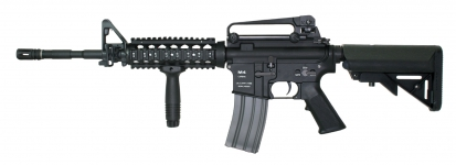 M4A1 RIS Carbine with Crane Stock <US version>