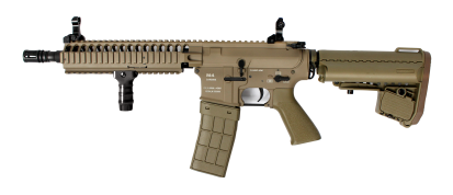 CAECR-5 Enhanced Combat Rifle 5 (Dark Earth)