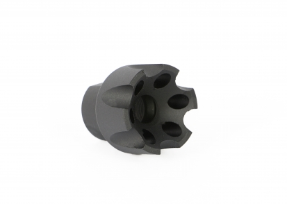 X9 Flash Hider (Black)