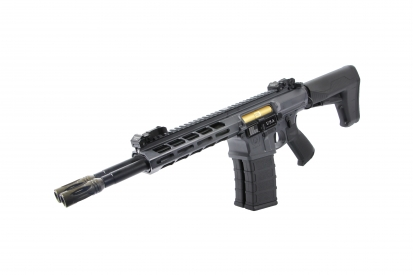 DT4-Double Barrel AR(Grey)